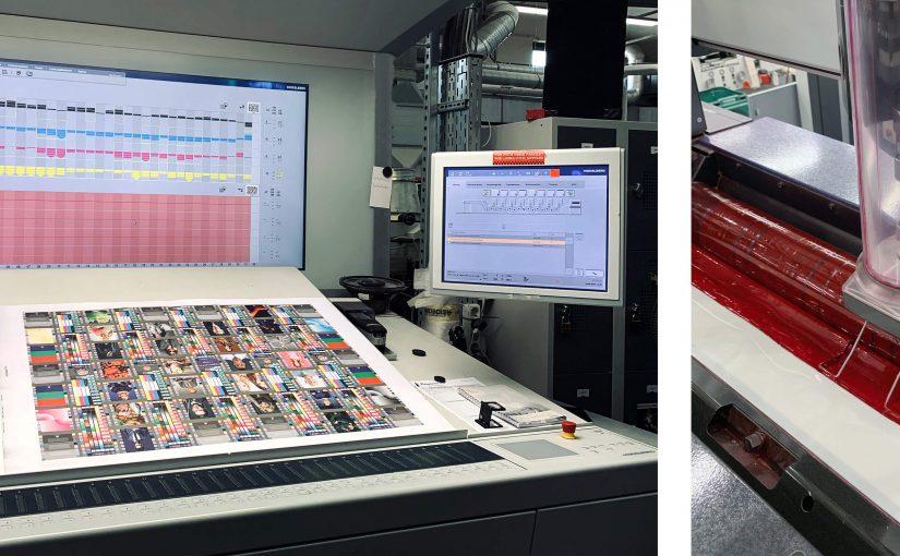 Offset- oder Digitaldruck? Eine kleine Entscheidungshilfe