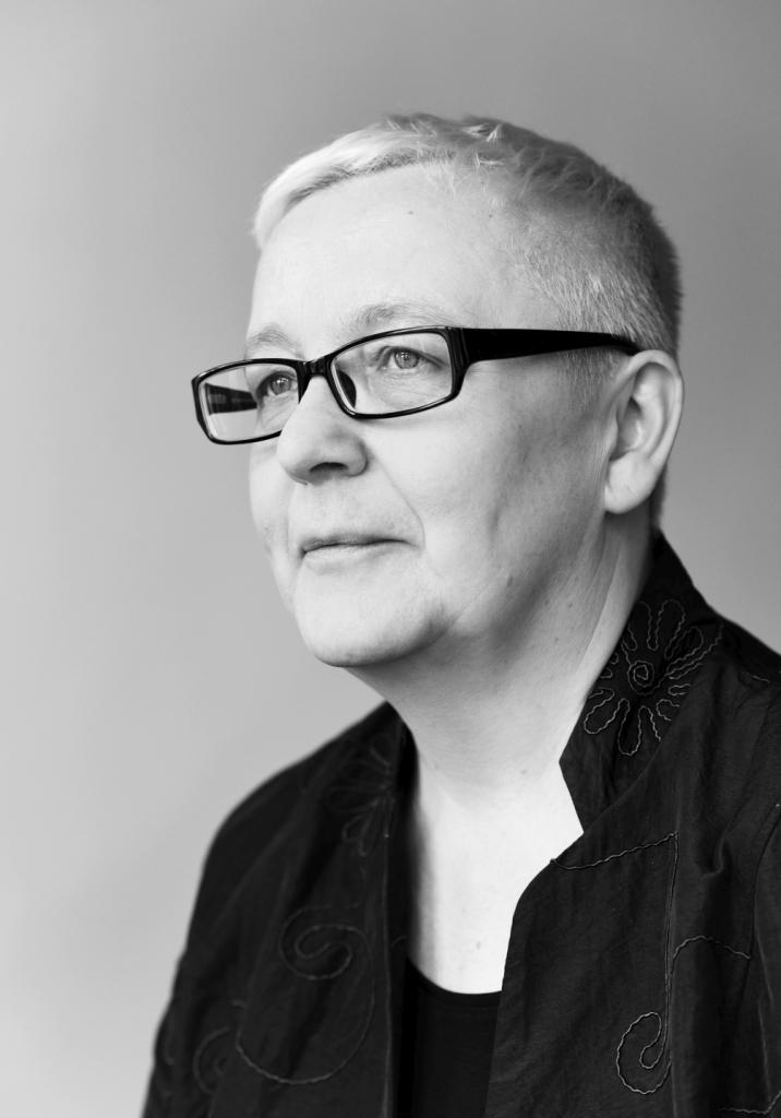 Autorin Sabine Küster by C. Y. Hoffmann